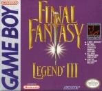 Obal-Final Fantasy Legend III