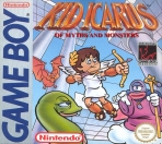 Obal-Kid Icarus: Of Myths and Monsters