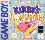 Obal-Kirby´s Star Stacker