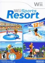 Obal-Wii Sports Resort