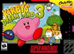 Obal-Kirby´s Dream Land 3