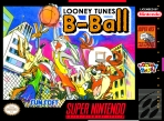 Obal-Looney Tunes B-Ball