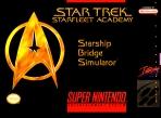 Obal-Star Trek: Starfleet Academy - Starship Bridge Simulator