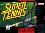 Obal-Super Tennis