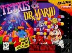 Obal-Tetris & Dr. Mario