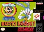 Obal-Tiny Toon Adventures: Buster Busts Loose!