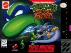 Obal-Teenage Mutant Ninja Turtles: Tournament Fighters