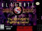 Obal-Ultimate Mortal Kombat 3