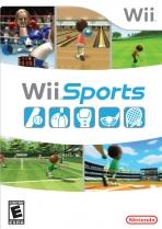 Obal-Wii Sports