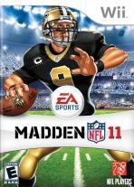 Obal-Madden NFL 11