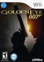 Obal-Goldeneye 007