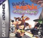 Obal-Banjo-Kazooie: Grunty´s Revenge