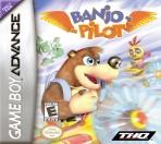 Obal-Banjo-Pilot