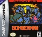 Obal-Classic NES Series: Bomberman