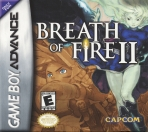 Obal-Breath of Fire II