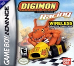 Obal-Digimon Racing