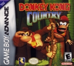 Obal-Donkey Kong Country
