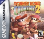 Obal-Donkey Kong Country 2