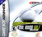 Obal-ESPN Final Round Golf 2002