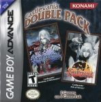 Obal-Castlevania Double Pack