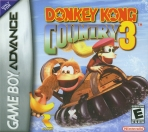 Obal-Donkey Kong Country 3: Dixie Kong´s Double Trouble!