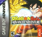 Obal-Dragon Ball: Advanced Adventure
