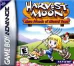 Obal-Harvest Moon: More Friends of Mineral Town