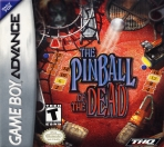 Obal-The Pinball of the Dead