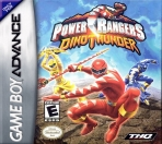 Obal-Power Rangers Dino Thunder