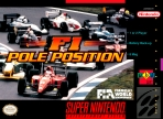 Obal-F1 Pole Position