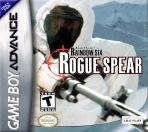 Obal-Tom Clancy´s Rainbow Six: Rogue Spear