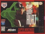 Obal-Frank Thomas´ Big Hurt Baseball