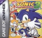 Obal-Sonic Advance 3