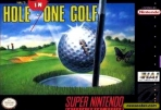 Obal-HAL´s Hole in One Golf