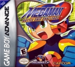 Obal-Mega Man: Battle Chip Challenge