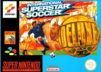 Obal-International Superstar Soccer Deluxe