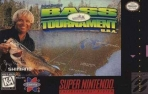 Obal-Jimmy Houston´s Bass Tournament U.S.A.