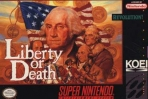 Obal-Liberty or Death