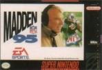 Obal-Madden NFL 95