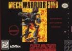Obal-Mechwarrior 3050