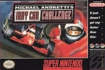 Obal-Michael Andretti´s Indy Car Challenge