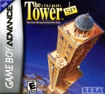 Obal-The Tower SP