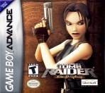 Obal-Tomb Raider: The Prophecy