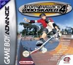Obal-Tony Hawk´s Pro Skater 4