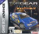 Obal-Top Gear Rally
