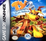 Obal-Ty the Tasmanian Tiger 2: Bush Rescue