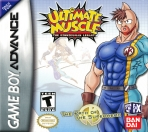 Obal-Ultimate Muscle: The Kinnikuman Legacy - The Path of the Superhero