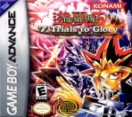 Obal-Yu-Gi-Oh! 7 Trials to Glory: World Championship Tournament 2005