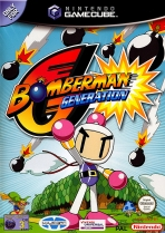 Obal-Bomberman Generation