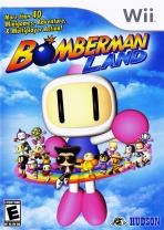 Obal-Bomberman Land
